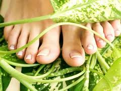 palce u nogi