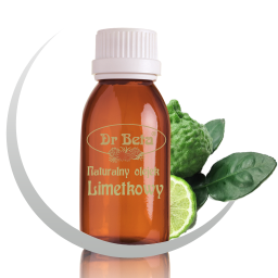 olejek limetkowy