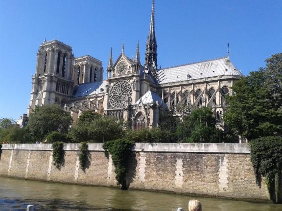 Katedra Notre-Dame w Paryzu